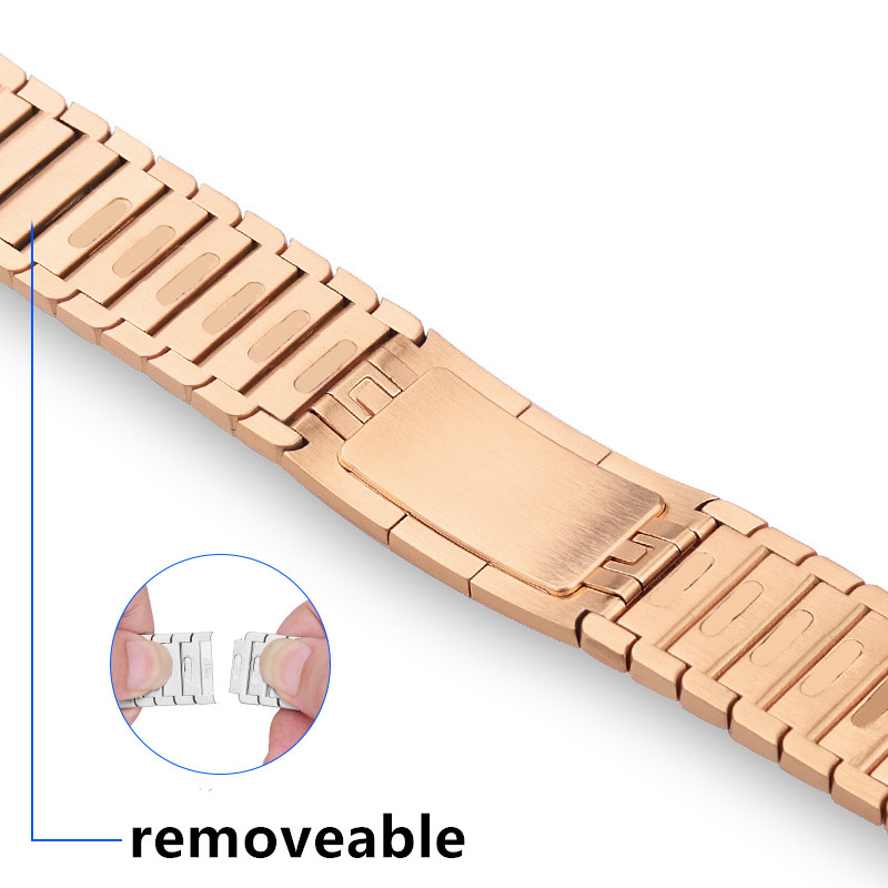 remove rose gold