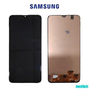 Image 3 - 100% Original pour Samsung Galaxy A20 A205G/DS A205F/DS A205GN/DS SM A205FN/DS Lcd écran tactile numériseur assemblée
