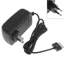 купить 15V 1.2A Tablet Battery Charger Plug  for For-Asus Eee Pad Transformer TF700T TF101 TF201 TF300T TF301T дешево