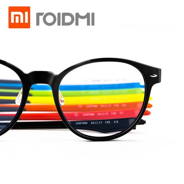Xiaomi gafas protectoras fotocromáticas Qukan B1 con diseño Modular para la vida diaria, antirayos azules, 35%
