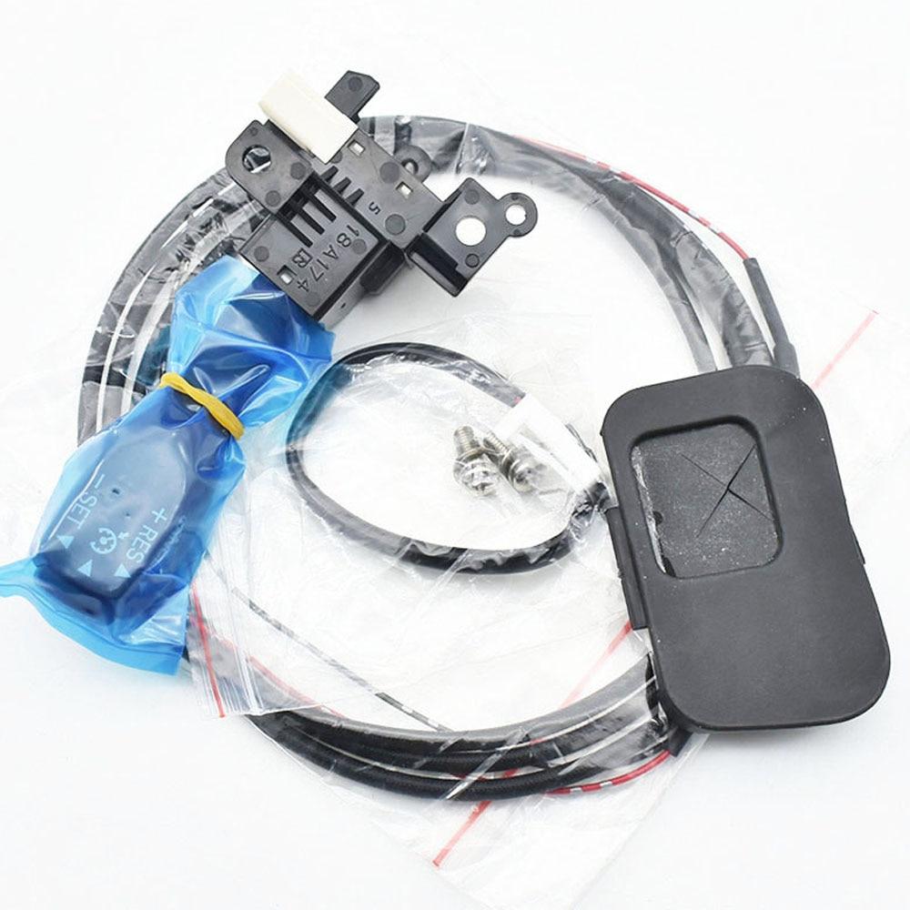 84632-34011 interruptor de controle de cruzeiro para toyota corolla 2007-2014 com cobertura de volante 45186-12010-b0