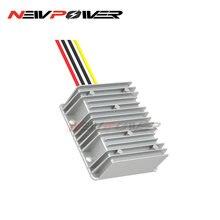 Повышающий преобразователь постоянного тока от 12 В до 42 в