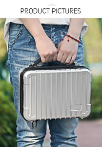 Image 5 - Nintend Switch Storage Bag Suitcase NS Hard Shell Protective Case For Nintendo Switch Console NS Travel Outdoor Carrying Box