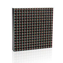 160*160mm P10 RGB pełny kolor wideo LED znak 1/4 tryb skanowania wodoodporna programowalny na świeżym powietrzu modułu LED