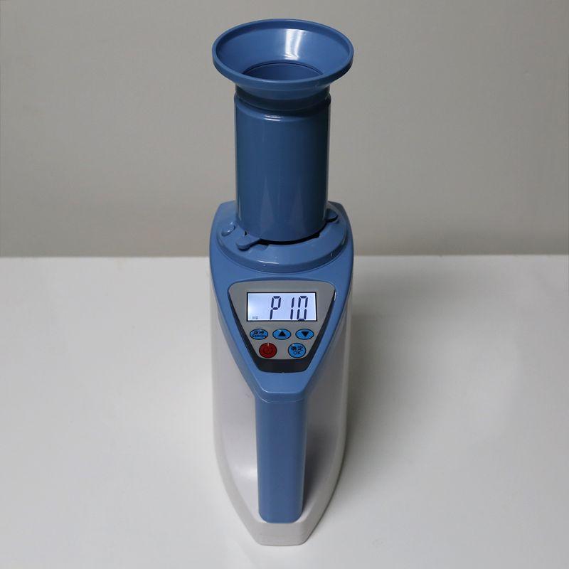 LCD automático Digital de Grãos de Milho Arroz Trigo Testador Medidor de Umidade Medidor de Umidade de Alta Precisão Detector de Umidade - 2