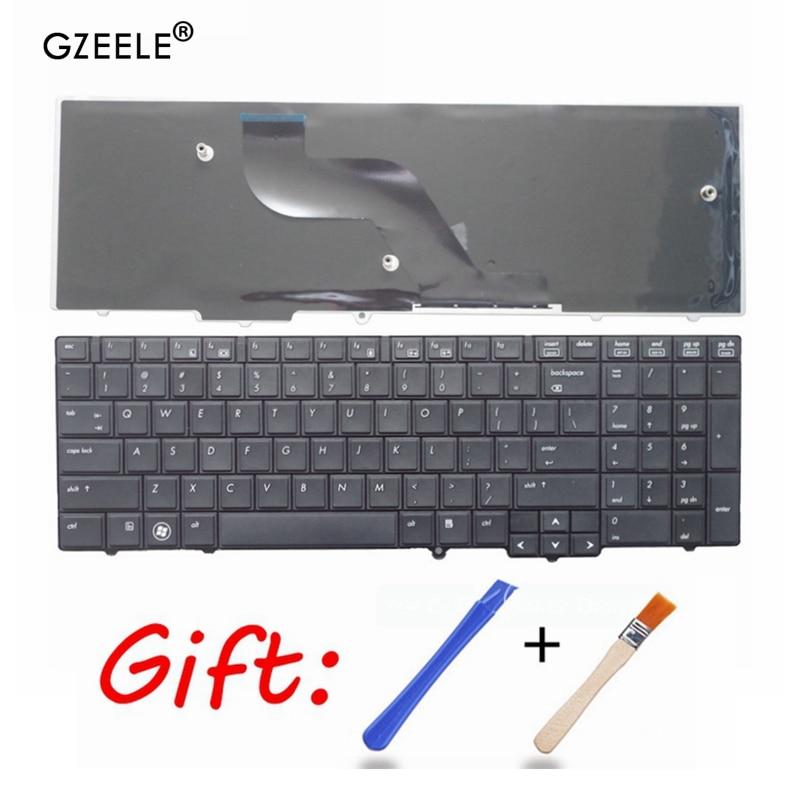 English Laptop Keyboard FOR HP Probook 6540B 6545B 6550B 6555B 6540 6545 US