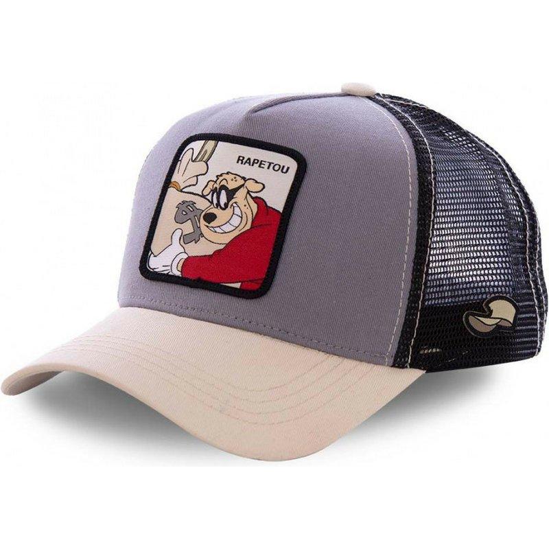 capslab-beagle-boys-bea2-disney-brown-trucker-hat