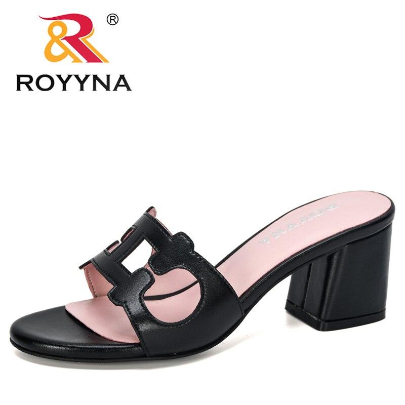 BONA/Новинка 2020 года; Дизайнерские шлепанцы; Обувь на высоком каблуке; Женские летние сандалии; Нескользящие Вьетнамки; Сандалии; Пляжные шлепанцы; Feminimo|Тапочки|   | АлиЭкспресс