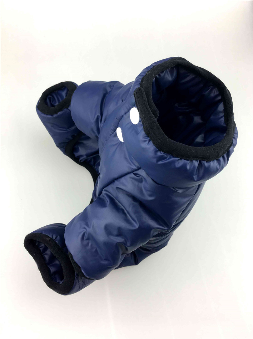 Small Dog Clothes Winter (5)