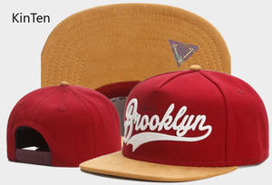 Snapback Caps Hat Brooklyn New-Arrived Bonnet Embroidery Women for Hip-Hop Chapeu Para