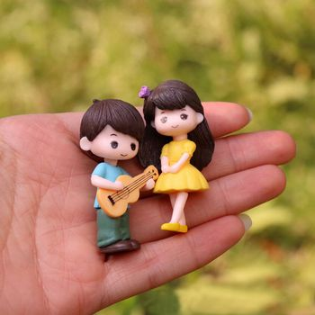 Cute Lover Couple 4
