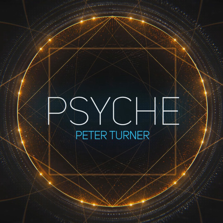 Psyche By Peter Turner - Magic Tricks