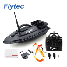 Умная рыболовная приманка, лодка Flytec, радиоуправляемая лодка с дистанционным управлением, рыболовная кормушка D11, рыболокатор с дистанцион...