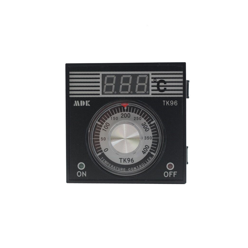 0-400Celsius Degree Electronic Digital Temperature Controller Thermostat Powered By 220V