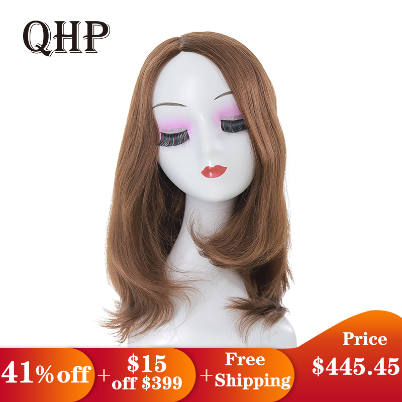 Kosher Jewish Wig Silk Base Wig Silk Top Double Drawn With Baby Hair Unprocessed European Virgin Hair Wig