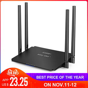 1200Mbps Wireless WiFi Router