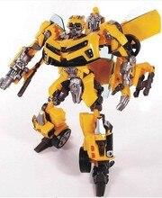 2020 робот-трансформер человека Альянс Шмелей и Сэм Фигурки игрушки для классические игрушки из аниме Рисунок и мультяшным рисунком для маль...