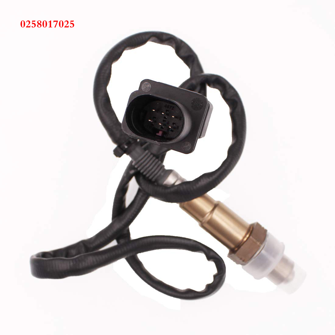Oxygen Sensor Wideband 5 Wire Replacement For Ford Chevy Honda 0258017025 LSU4.9 17025