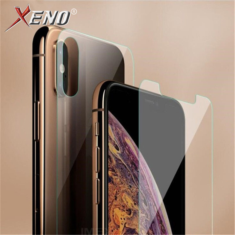Glass For Iphone Xr X Xs Max Screen Protector Iphone 7 X 6 S 8 Plus Protective Glass For Iphone Se 7plus 8plus Screen Protector