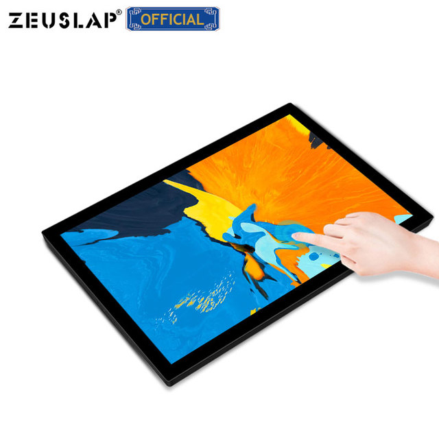 """8.9"""" Touch Monitor 1920*1200P HDR IPS Screen Portable Monitor for PS4,SWITCH,XBOX,PC,Samsung 9S,Huawei P30,Macbook Pro 1"""