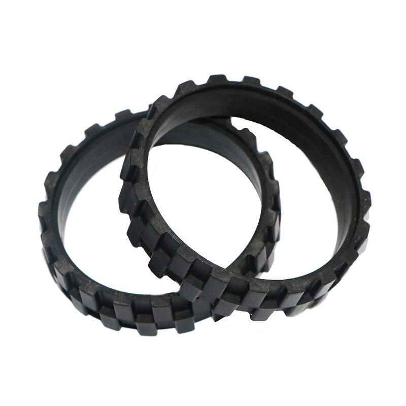 Pneus de roda hepa filtro para irobot roomba 620,880,680,980,780,i7, e5, 976,698,676,500,510 robô aspirador acessórios irobot