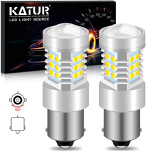 2x 1156 BA15S P21W Car Tail Brake Bulb Reverse Lights DRL Red White For BMW E46 E60 E90 E30 F30 F10 E36 E39 E92 E34 E53 X5 X3 X1