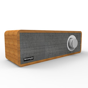 R15C Wooden Portable Bluetooth