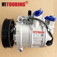 CAR Air Conditioning Compressor For AUDI A6 C6 3.0L 3.2L 2005 2011 4f0260805R 4F0260805AB 4F0260805AF 4F0260805H car air conditioner compressor air conditioner compressorconditioner compressor -