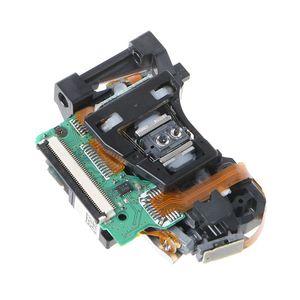 Image 4 - Двойная головка оптического объектива, замена для PS3, игровой консоли, белая, 95AD