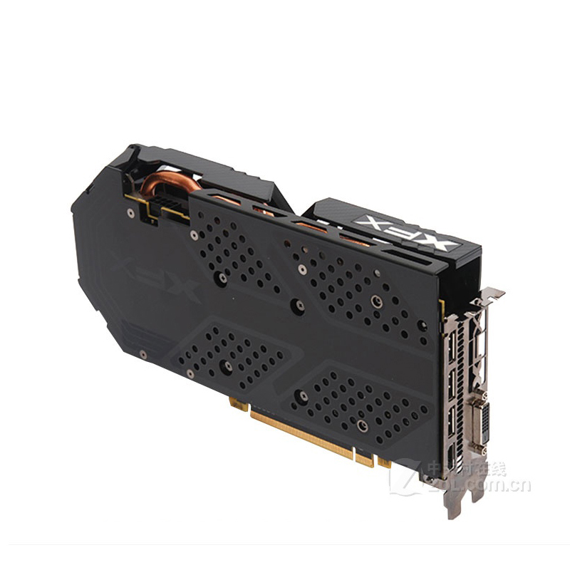 Image 5 - XFX RX 580 8GB Graphics Cards 256Bit GDDR5 Video Card For AMD RX500 series VGA Cards RX580 8GB HDMI DVI RX580 8GB 2304 UsedGraphics Cards   -