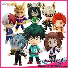 Figura de acción de My Hero Academia, Shoto, Good Smile, Ochaco, Uraraka, Katsuki, Bakugo, tomora, Shigaraki, Izuku Midoriya