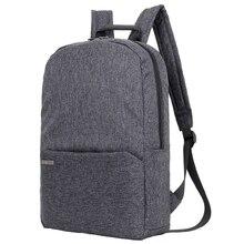 Tinyat Men Laptop Backpack For 15 Inch Computer Mochila Escloar Waterproof School Bag Teenage Canvas Shoulder Backp
