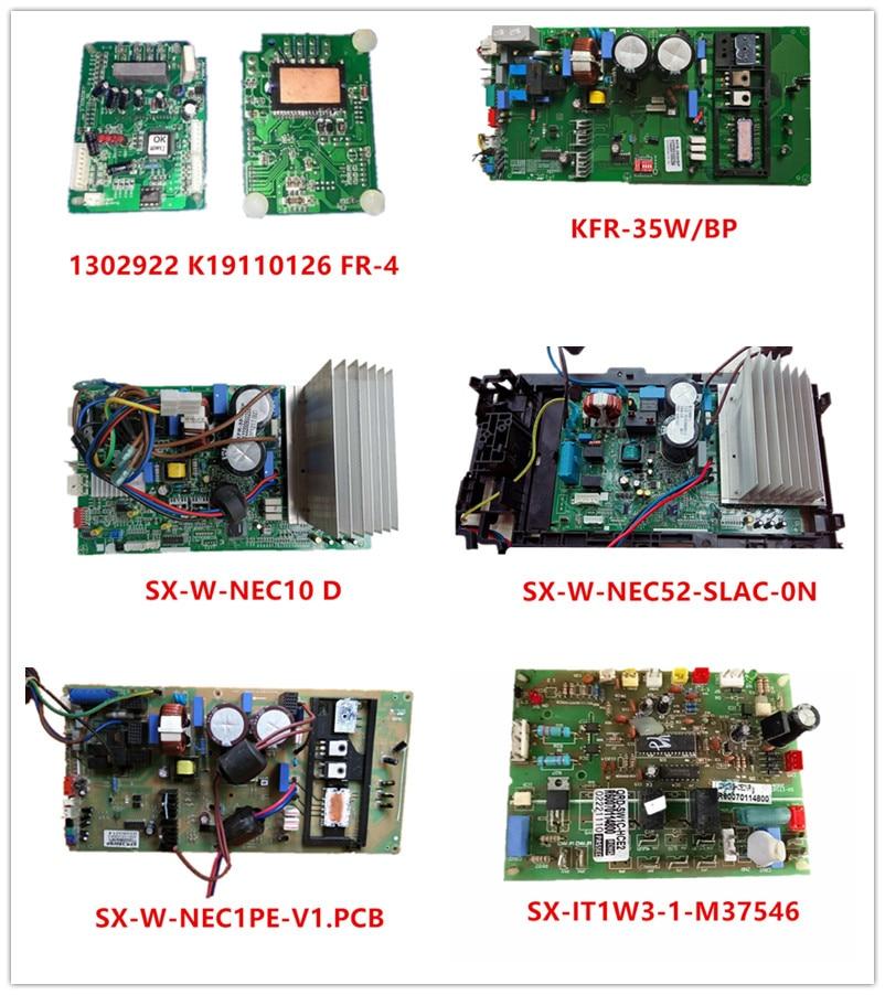 1302922 K19110126 FR-4| KFR-35W/BP| SX-W-NEC10 D| SX-W-NEC52-SLAC-0N| SX-W-NEC1PE-V1.PCB| SX-IT1W3-1-M37546
