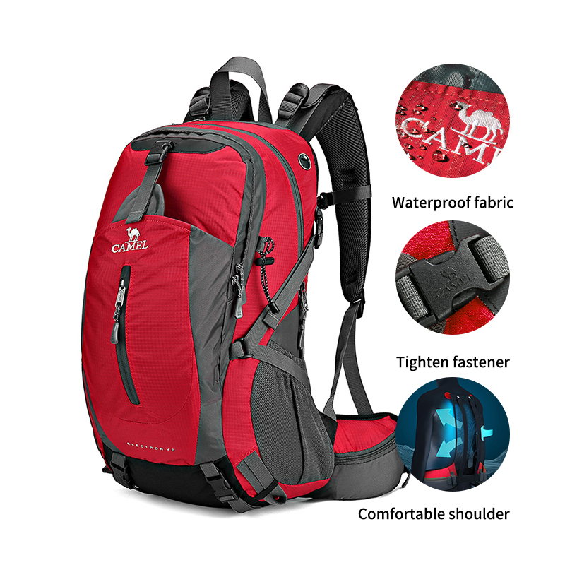 018Red 40L