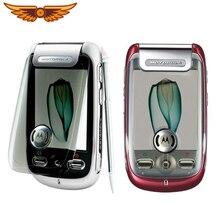 Motorola A1200 Original Unlocked Motorola MING GSM 2.4Inches 2MP Camera Bluetooth Java Cellphone Flip Used Mobile Phone