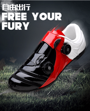Cycling Shoes Non-locking Mountain Bike Road Professional Breathable Leisure for Men and Women