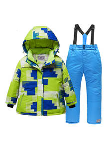 Pants Skiing-Suits S...