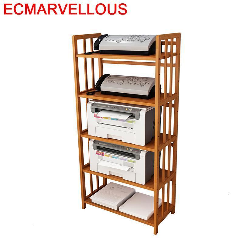 Porte Classeur Archibador Papeles De Madera Printer Shelf Mueble Para Oficina Archivador Archivadores Archivero Filing Cabinet