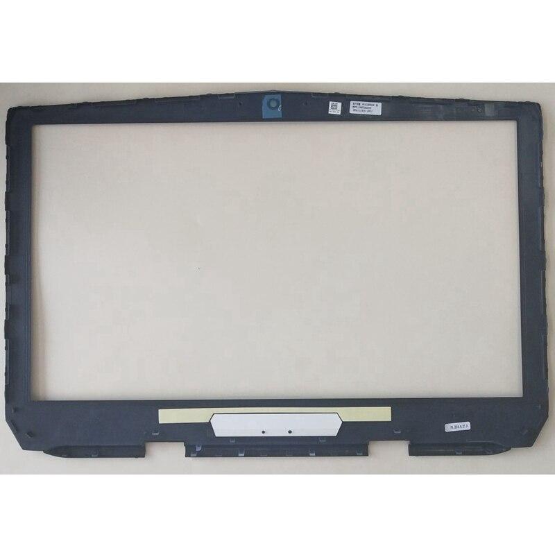 Новый чехол для ноутбука DELL ALIENWARE 17 R2 R3 FHD LCD с передней рамкой и без сенсорного экрана 5MKVT