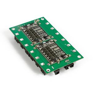 Image 5 - 12V 3S Power Muur 18650 Batterij 3S Bms Li Ion Lithium 18650 Batterij Houder Bms Pcb Diy ebike Solar Batterij 3S Batterij Doos
