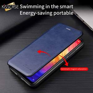 KISSCASE Samsung A50 Note10 Magnetic for Capa A30 A70 S8 A20 S7 S9 A40 S10