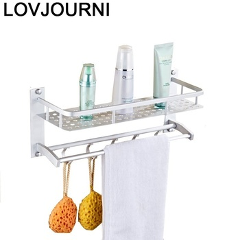 Shelves Szafka Do Lazienki Prateleira Corner Accessori Bagno Lazienka Hoekplank Shower Banheiro Accessories Bathroom Shelf