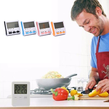 Kitchen Timer Alarm-Clock Cooking-Supplies Home Multifunctional