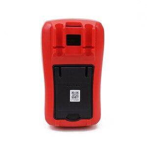 Image 4 - UNI T Digital Display Multimeter Palm Size Backlight UT33A+ Multimeter LCD AC DC +2mF Capacitance LCD High Precision Tester