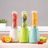 Ocooker Draagbare Juicer Baby Fruit En Groente Koken Machine Low Noise Koelsysteem Stofdicht Ontwerp Diy Drankjes