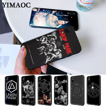 Linkin Park Chester Bennington Silicone Case for Redmi Note 4X 5 Pro 6 5A Prime 7 8