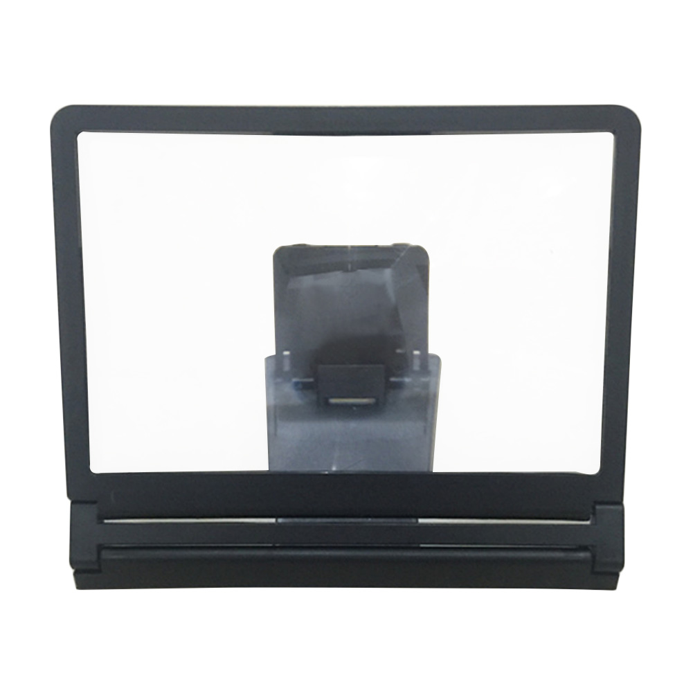 CellPhone Screen Magnifier Eyes Protection Display 3D Video Screen Amplifier Enlarged Expander Stand