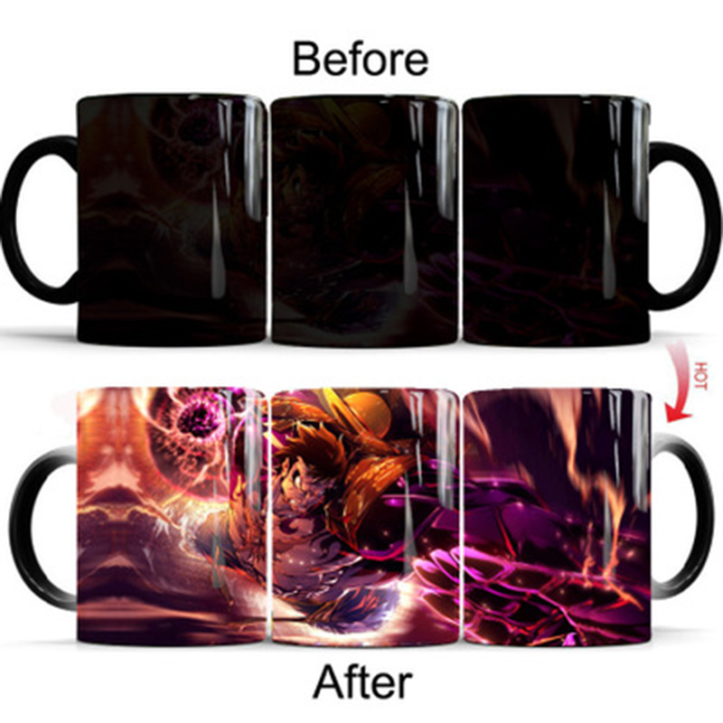 Style 6 Mug