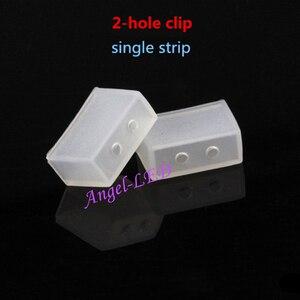 Image 3 - Tube en silicone IP67, longueur 5m/10m, 8mm/10mm/12mm, pour bandes de silicone pour SMD5050, 3528, 3014, 5630, ws2801, ws2811, ws2812b led étanche