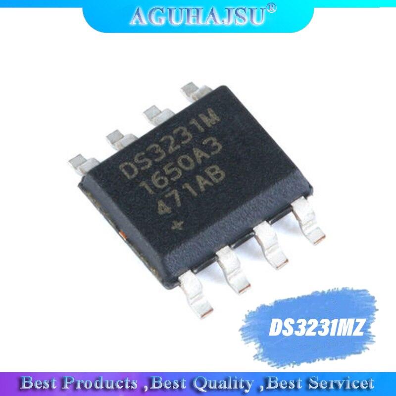 5 шт./лот DS3231MZ SOP8 DS3231M SOP-8 DS3231 SOP новый и оригинальный